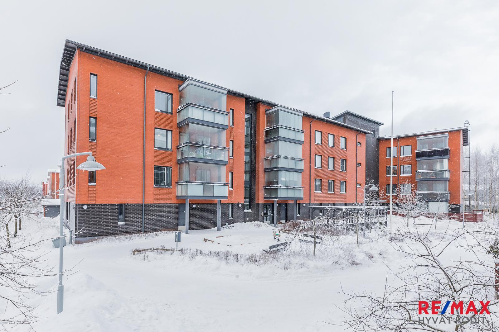 Pakkala, Vantaa