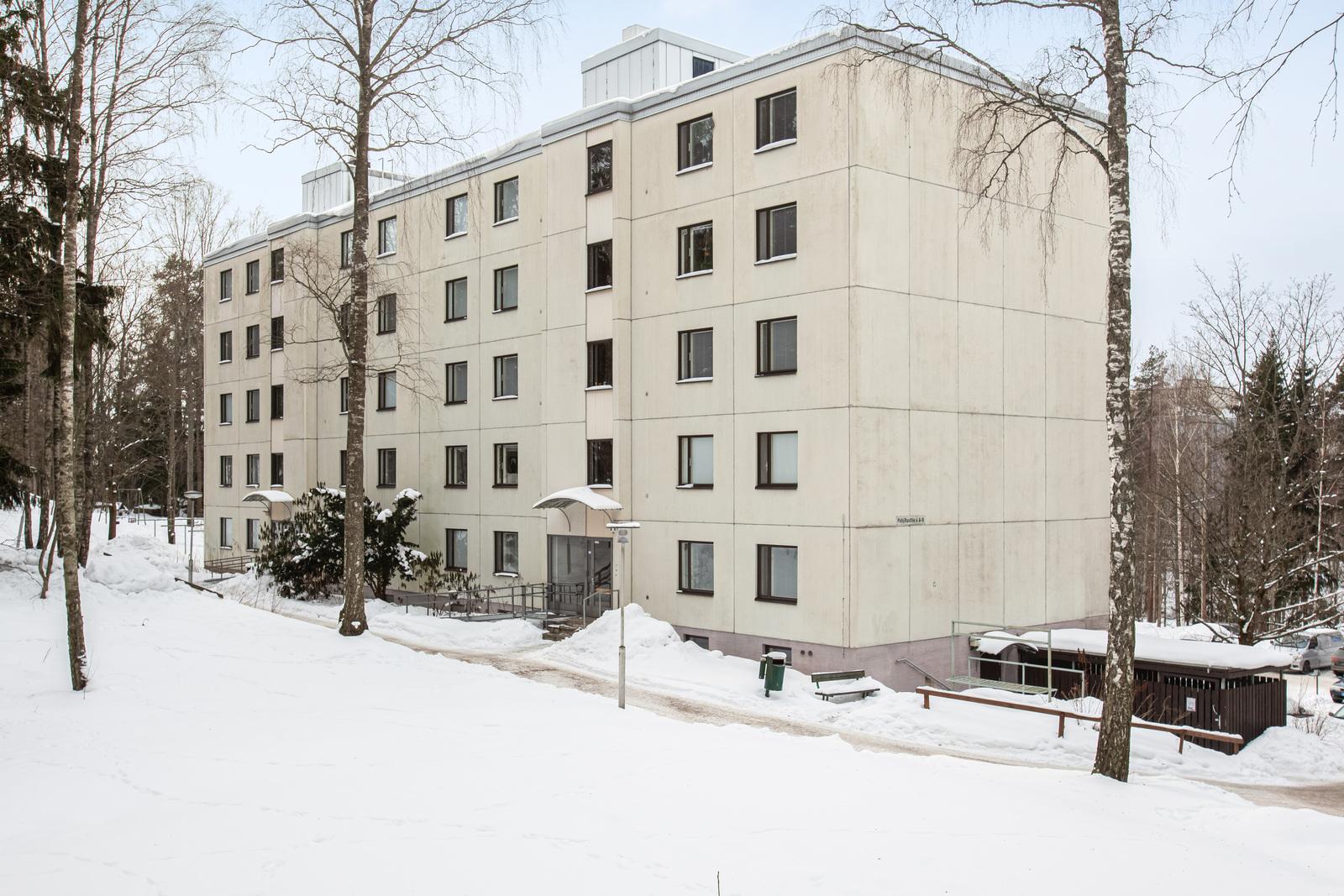 Koivukylä, Vantaa
