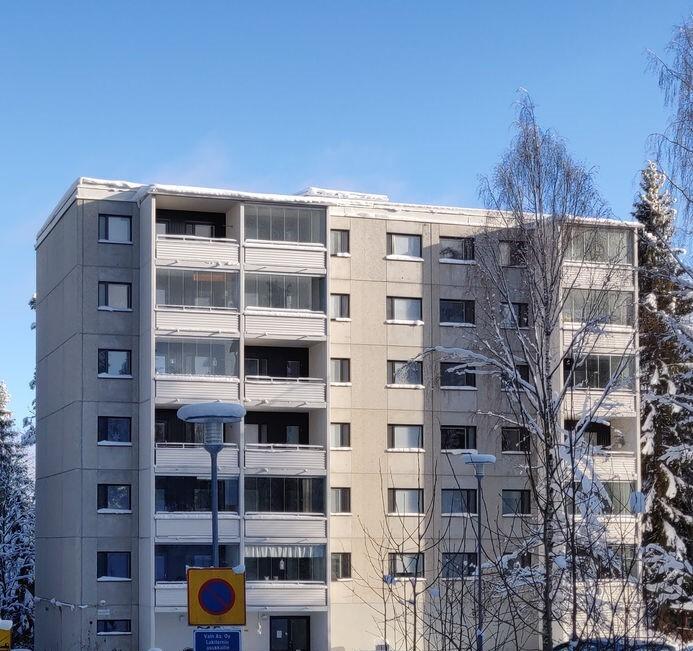 Vaajakoski, Jyväskylä