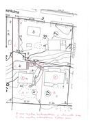 Yhtiöjärjestyksen liite hallinta-alueet, myynnissä rakennus ja alue A