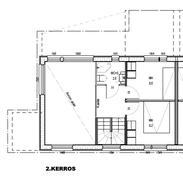 2. kerroksen pohjakuva