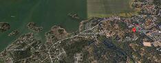Lähde: Google kartat
