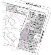 Tämä asunto on asemakuvassa merkitty ar4 paritalon puolikas