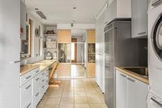 Tehokas, toimiva ja kattavasti varustettu kodinhoitohuone helpottaa arjen askareita