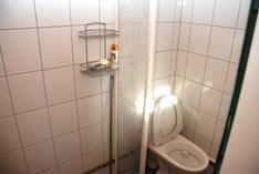 Suihku ja WC