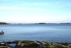 Näkymä Espooseen