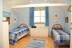 Makuuhuone 1 krs
