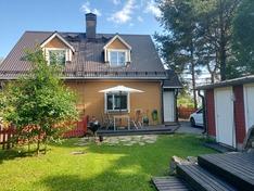 Paritalo   Itkonniemenkatu 28   Kohde: 20353233