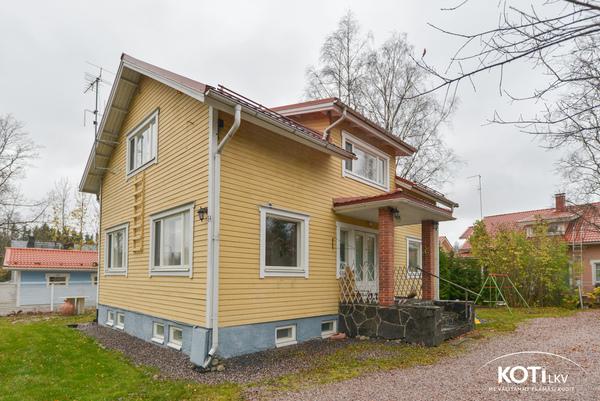 Masalantie 5 02600 Espoo