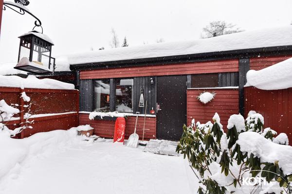 Töyrymäki 27, 02760 Espoo