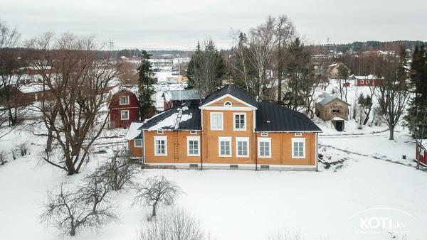 Vanhankartanontie 43 B 02920 Espoo