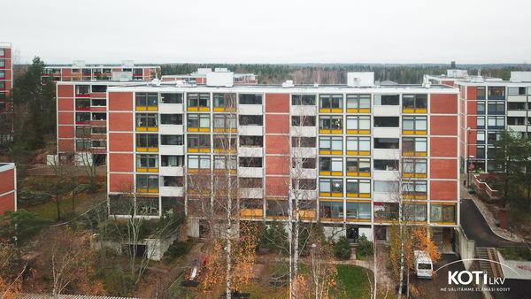 Yläportti 4, 02210 Espoo
