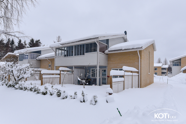 Puistokalliontie 1, 02400 Kirkkonummi