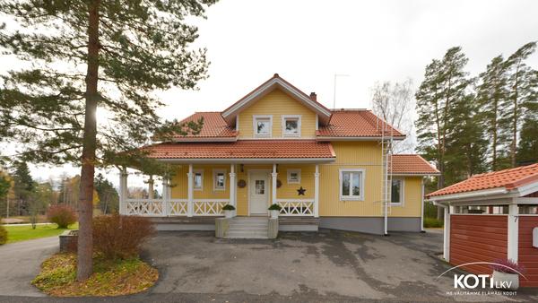 Stensundinkuja 7, 02380 Espoo
