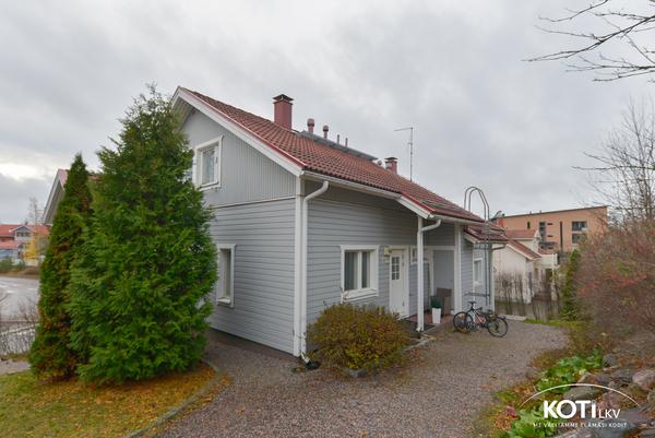 Vanha Vanttilantie 18, 02780 Espoo