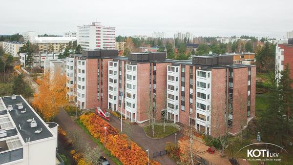 Kastevuorenkuja 4, 02360 Espoo