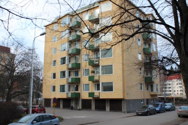 Rakuunantie 18 00330 Helsinki