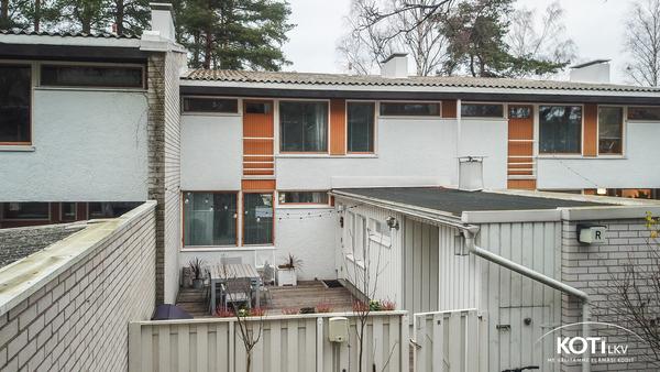Kaskenkaatajantie 1, 02100 Espoo