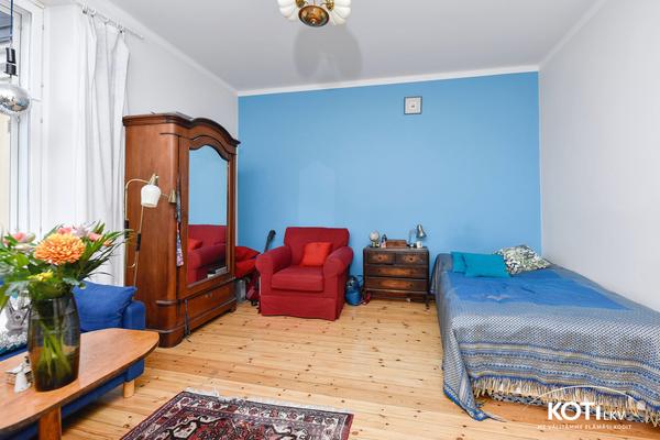 Tivolitie 4, 00510 Helsinki