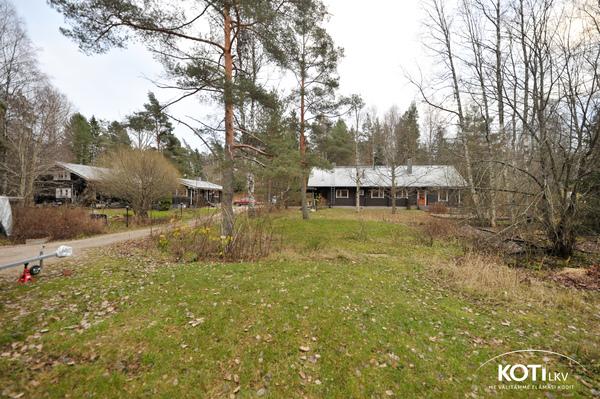 Kaskikuja 3 A (C), 02780 Espoo
