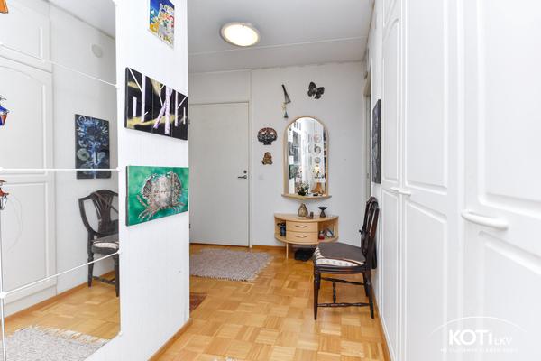 Itätuulenkuja 5, 02100 Espoo