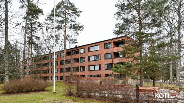 Ukonvaaja 1 02130 Espoo