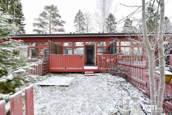 Opistopolku 4 02550 Evitskog