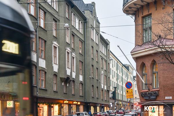 Bulevardi 13, 00120 Helsinki