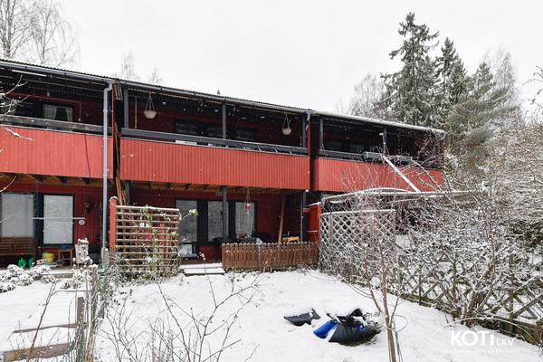 Töyrymäki 42 02760 Espoo