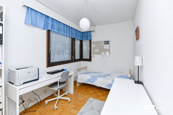 Vehaksentie 2 A, 02330 Espoo