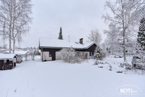 Vehaksentie 2, 02330 Espoo