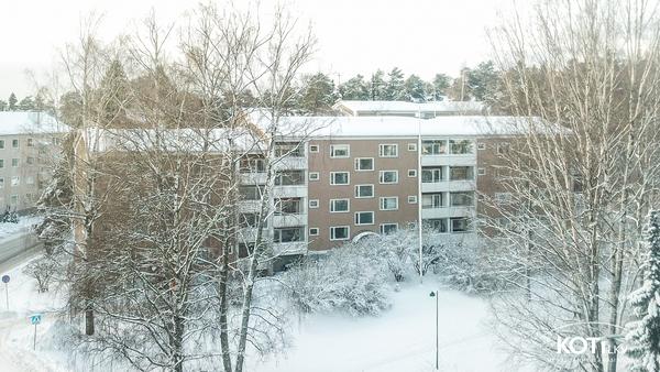 Pajamäentie 1, 00360 Helsinki