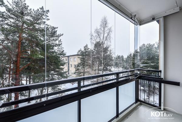 Kaunispääntie 3 00970 Helsinki