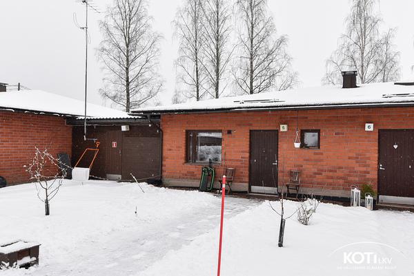 Kuuselankuja 20, 03100 Nummela