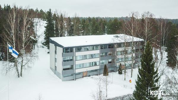 Kalliomäki 11, 02490 Pikkala, Siuntio