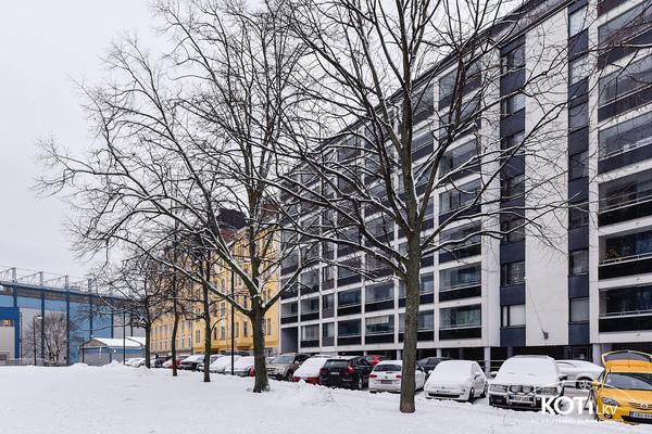 Hernesaarenkatu 11 00150 Helsinki