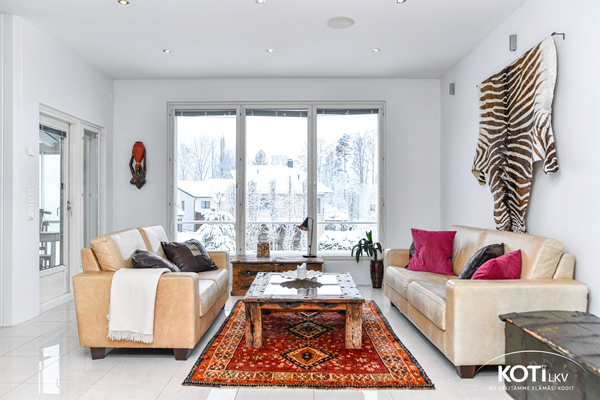 Vanha Saunalahdentie 8, 02330 Espoo