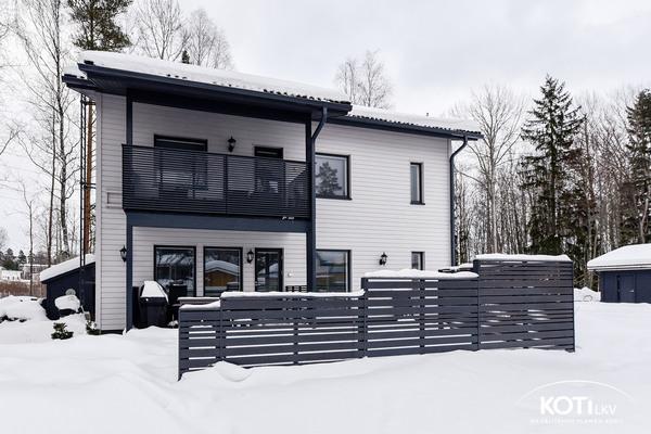 Katajalaakso 10B, 02330 Espoo
