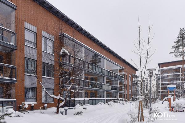 Meriviitantie 6, 02330 Espoo
