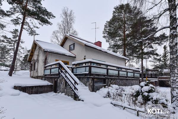 Ankkurisaarentie 18, 02160 Espoo