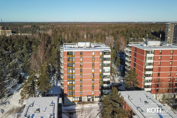Kuunsäde 2 02210 Espoo