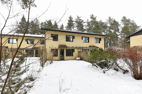 Miniatontie 4, 02360 Espoo
