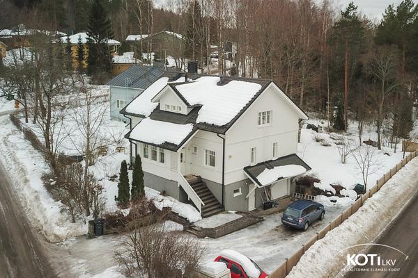 Vanha Rastaalantie 22, 02620 Espoo