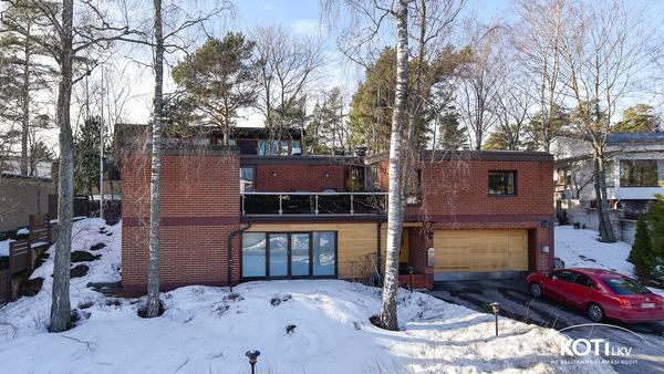 Itälinnake 8 02160 Espoo