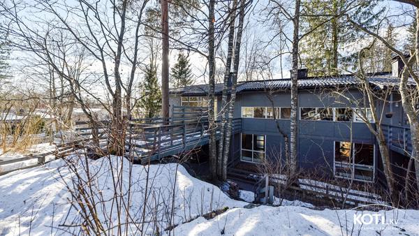 Keskitie 10, 02330 Espoo