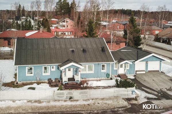 Ohrakaskenmäki 1 02340 Espoo
