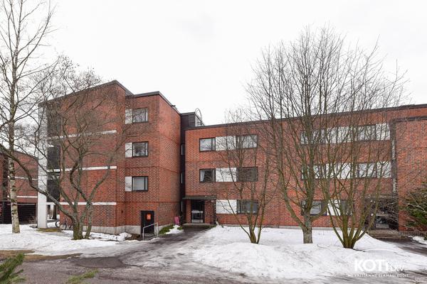 Westendintie 93, 02160 Espoo