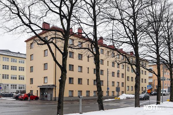 Mäkelänkatu 4a 00510 Helsinki