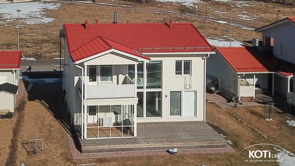 Konsulinrinne 9 02450 Sundsberg