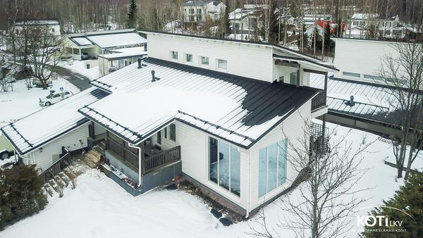 Vuoriharjunpuisto 19 02330 Espoo